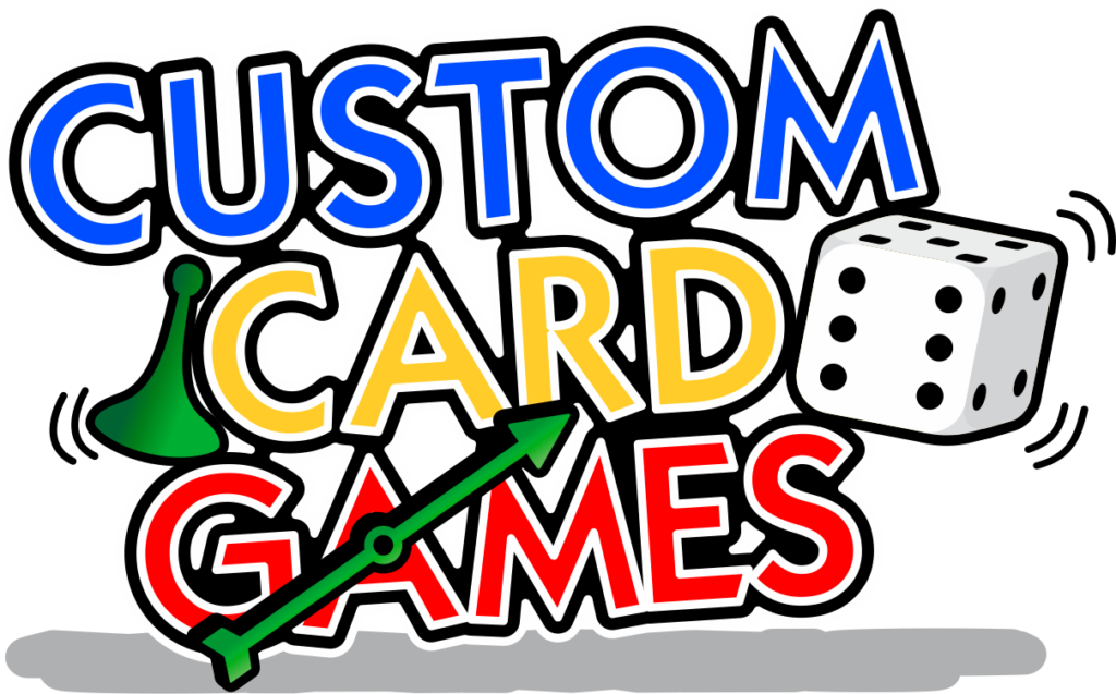 Custom Card Games