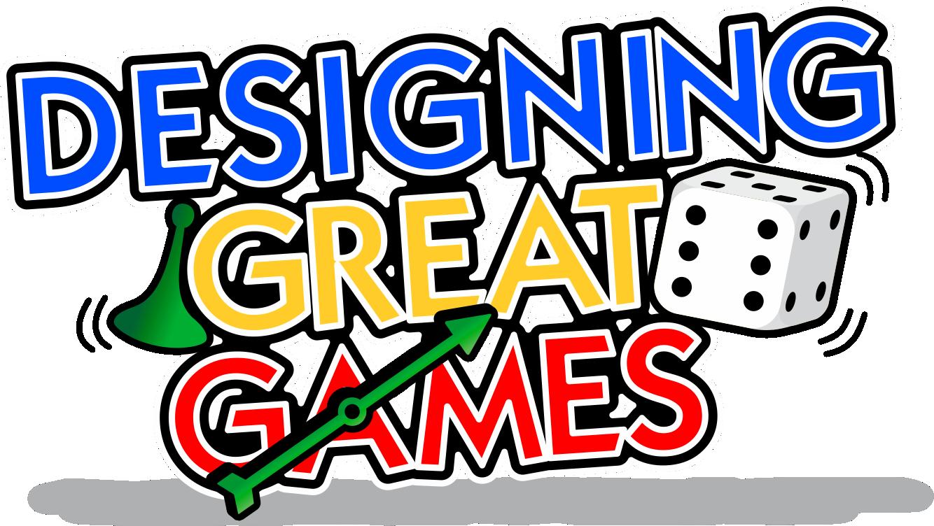 Designing Great Games
