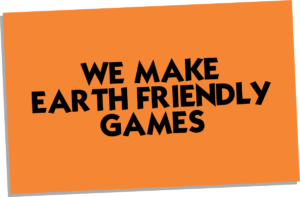 Earth Friendly Games