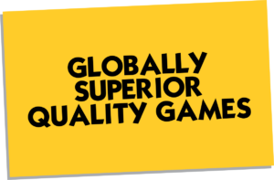 Globally Superior Quality