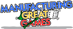 Manufacturing Great Games