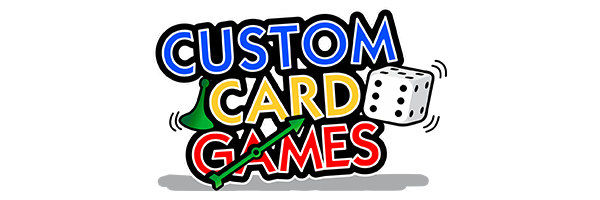 Custom Card Games