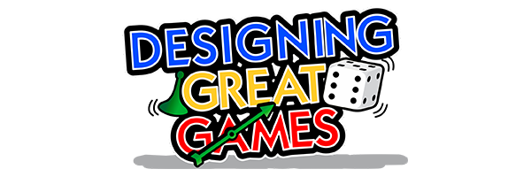 Designing Great Games